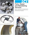 LCI parts and repair services